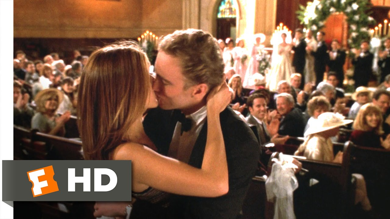 Picture Perfect Movie 1997 Picture perfect (3/3) movie clip - a second ...