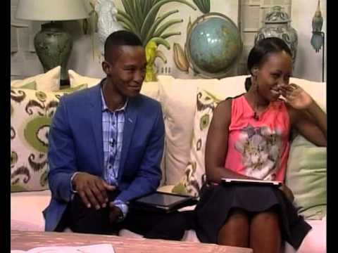 Interview with John Kani live on Expresso Show