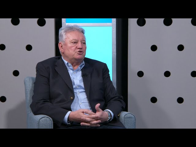 DALMATINA - gost Robert Škifić, ravnatelj Lučke uprave Zadar
