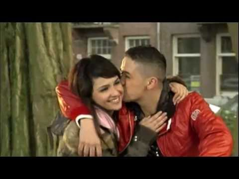 Yes-R - Uit elkaar (Official Video HD)