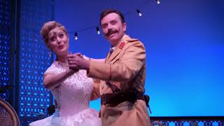 Two Weddings One Bride at Riverside Theatres