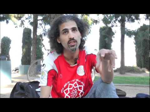 Demystifying Iran - Amir Shoja - Occupy San Diego Teach-In