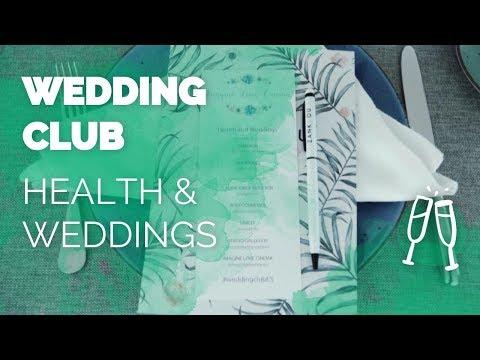 Wedding Club - Health & weddings