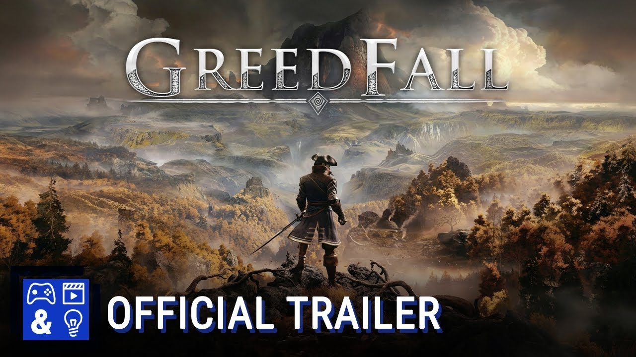 Greedfall isn't a perfect RPG, but does that matter? - VG247