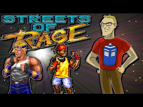 Streets of Rage Trilogy - The Best Beat 'Em Ups Of All Time! (Sega Genesis Retro Game Review) Mp3