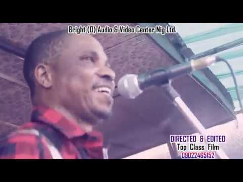 Prince Clement OgieLatest Benin music live on stage