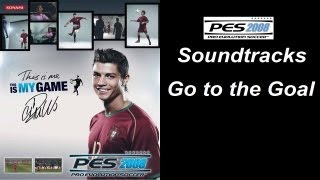 PES 2008 Soundtrack - Go to the Goal (best song)