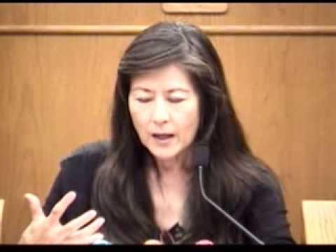 Harris Lecture: Mari Matsuda