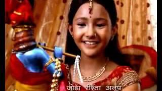 Meera ki Krishna