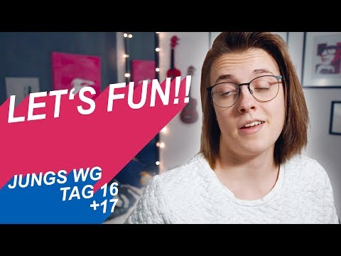 Jungs WG in BARCELONA | Tag 16+17 Parodie