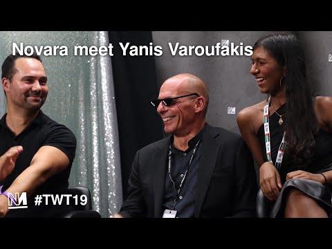 Novara meet Yanis