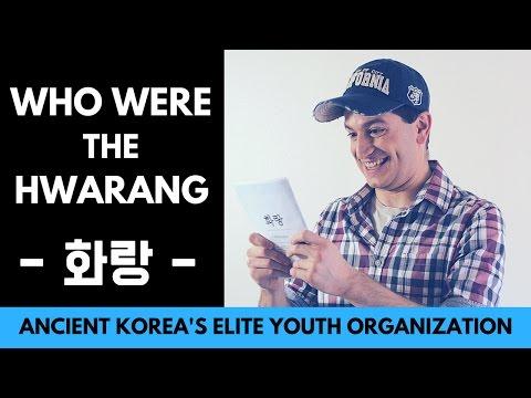 "Who Were the HWARANG (화랑) – ""Flower Boys"" – The Shilla Kingdom's Elite Young Men"