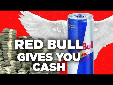 Red Bull's False Advertising Settlement Backfires - YouTube