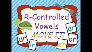 r controlled vowels move it preview