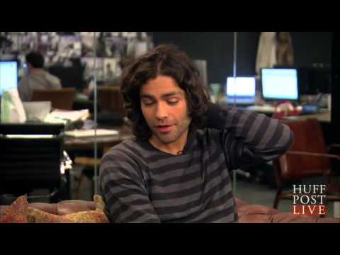 Adrian Grenier Reveals Entourage Movie Details | HPL