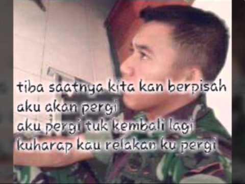 tentara dan bidan