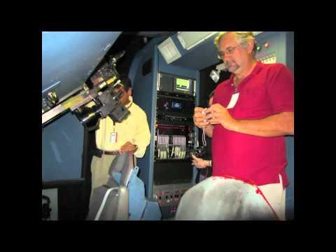 NASA Ames Research Center tour
