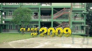 Bethlehem Branch KTP 2013 Short Film - CLASS OF 2009