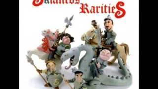 Skiantos - Babbo rock