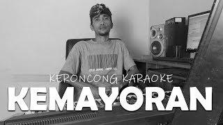 Keroncong Kemayoran No Vokal Mantab Dan Top Markotop