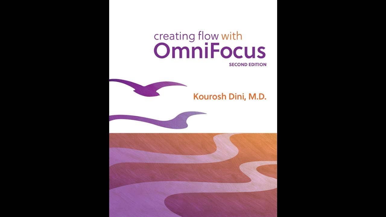 With pdf flow creating omnifocus