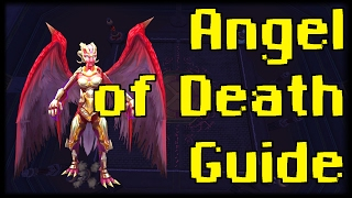 Video Nex: Angel of Death Guide [revised video coming soon tm] download MP3, 3GP, MP4, WEBM, AVI, FLV Mei 2018
