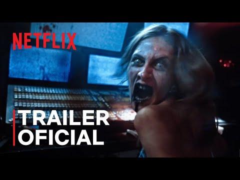 Reality Z   Trailer Oficial   Netflix Brasil