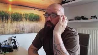 Warum das & Tattoo und wie es mir wirklich geht | #thiema #Vlog_285