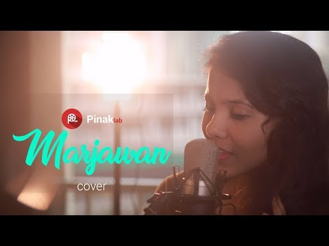 Marjawan cover | Fashion | Udeshna Kashyap | Pinaklab