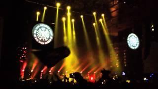 Die Toten Hosen Intro (Drei Kreuze) - Live at Berlin Max-Sc