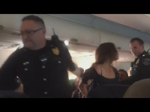 Pilot diverts plane to allow police to arrest woman on board
