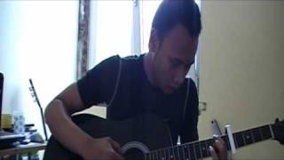 Jay Chou - white windmill 白色风车 acoustic