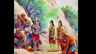 Ramayan ~ The Story of Lord Rama ~ Sri Rama Dhun ~ Jagat Singh