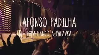 ESPALHANDO A PALAVRA - AFONSO PADILHA - TRAILER