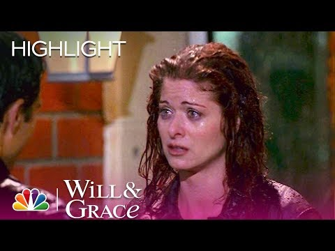 Will & Grace - It Could Have Been Awful with Me (Highlight)