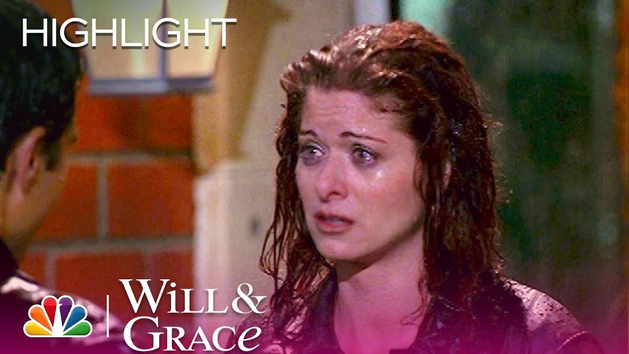 Download Will & Grace - It Could Have Been Awful with Me (Highlight)