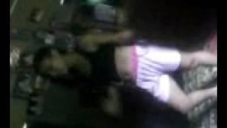 Sexy dancing tripura girls