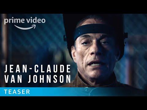 Jean-Claude Van Johnson - Teaser: Welder [HD] | Amazon Video