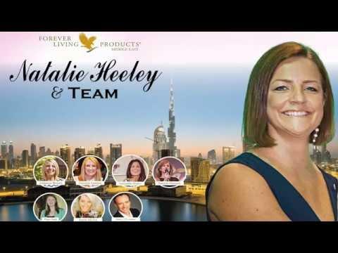 Natalie Heeley & Team Business Presentation_Oct. 21, 2015