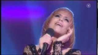 [HQ] - Francine Jordi - Das letzte Lied der Nacht - 08.03.2014 - Musikantenstadl