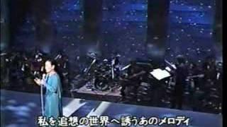 美空ひばりさんの歌うstardust.