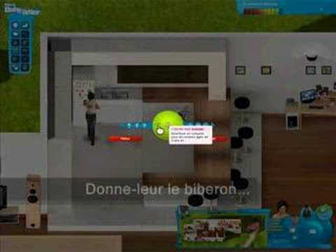 Marie Baby Sitter Youtube