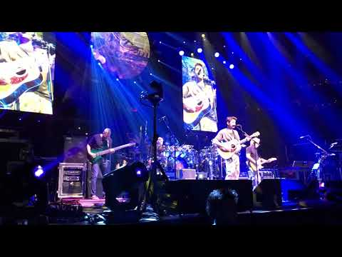 Ripple - Dead & Company TD Garden, Boston MA. 11/17/2017