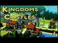 "Kingdoms and Castles - ""The Great Nookstone Plague""   - Part 4"