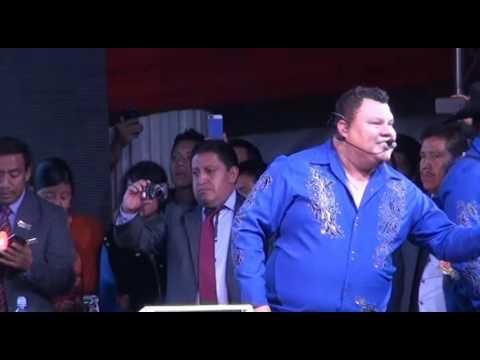 GRUPO MANDINGO EN TOTO  27  SEPT 2015