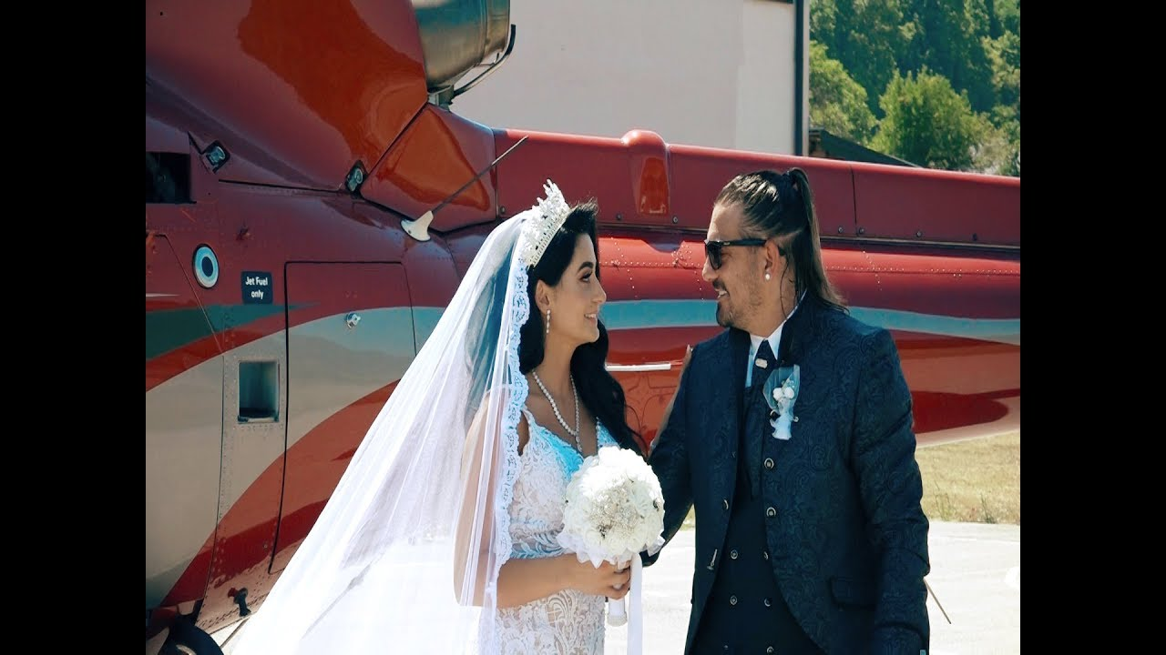 Albanische Hochzeit In Berlin