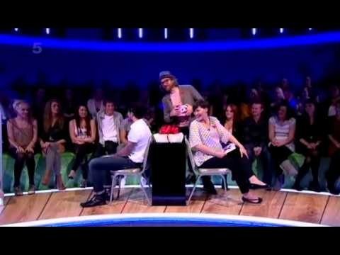 Emma & Matt Willis (Busted) on Big Brother's Bit on the Side