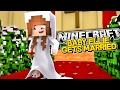 BABY ELLIE GETS MARRIED ! Minecraft Little Kelly (Custom Roleplay)