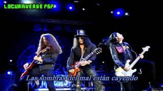 Slash- The Unholy- (Subtitulado en Español)