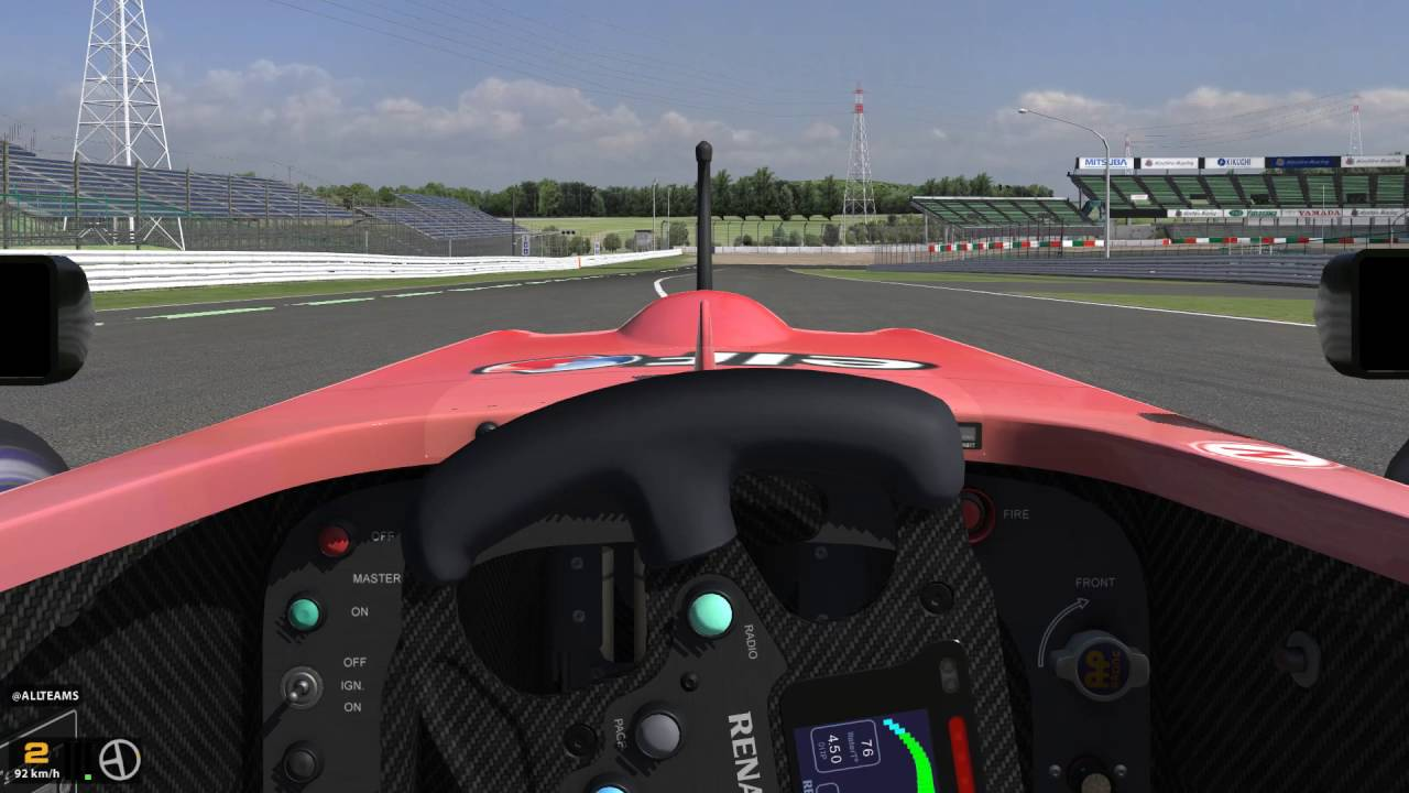 iracing no steering wheel or just static youtube rh youtube com